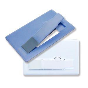 Beautiful Credit Card USB Flash Drive, USB2.0