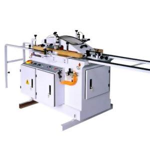Automatic Slot Milling Machine pictures & photos