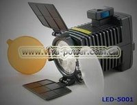 Digital LED Video Light D-LED 5001