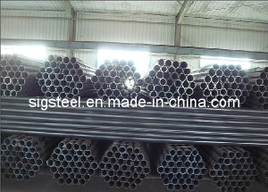 ERW Black Steel Pipe ASTM A53 pictures & photos