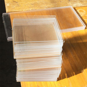 Hot Sale Milky White Acrylic Sheet, Cell Cast Acrylic pictures & photos