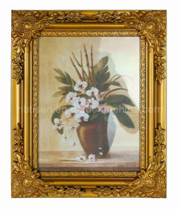 Plastic Picture/Photo Frame (HF103-2) pictures & photos