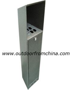 Cigarette Bins/ Smoking Shelters (SB-116 SB-116-1)