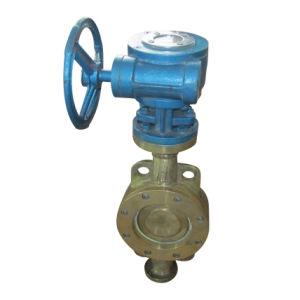 Bronze Butterfly Valve pictures & photos