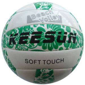 Tpu Volleyball (VM5018) pictures & photos
