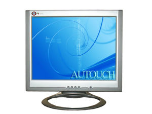 "15.1"" Touch Screen Monitor"