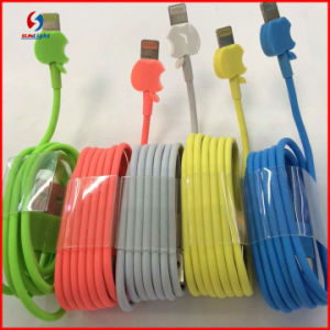 New Design for iPhone USB Cable pictures & photos