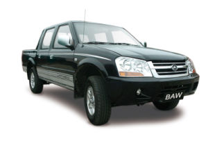 BAW Double Cab Pickup (BJ1021MF2)