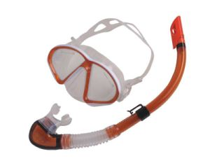 Diving Mask & Snorkel Sets (MS3410S500)