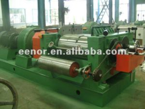 High Quality Rubber Refiner Machine to Sale pictures & photos
