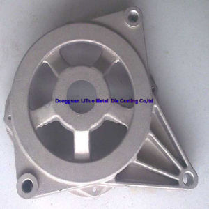 High Precision Aluminum Alloy Die Casting Machinery Components pictures & photos