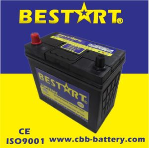 12V50ah Premium Quality Bestart Mf Vehicle Battery JIS 55b24r-Mf pictures & photos