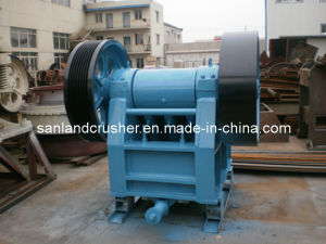 Jaw Crusher (PA210408) pictures & photos