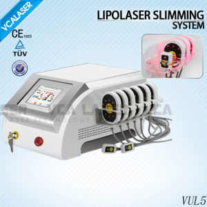 Lipo Cold Laser Cellulite Reduction Lipolaser Body Sculpting (VU-L5) pictures & photos