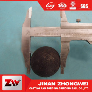 Wear Resistance 30mm Cast Iron Balls for Ballmill pictures & photos