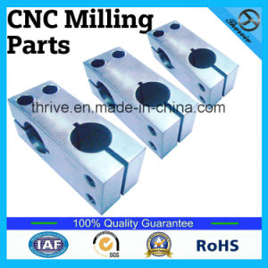 Stainless Steel CNC Machining Parts (CNC051)