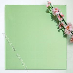 CE Certificate 4mm, 5mm, 5.5mm, 6mm, 8mm, 10mm French Green Reflective Glass pictures & photos