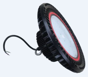 85-264VAC 110lm/W UFO LED High Bay 200W for Warehouse pictures & photos