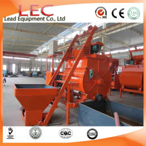 Clc Foam Concrete Brick Making Machine pictures & photos