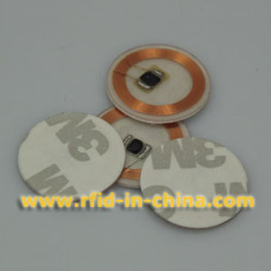 RFID Sticker Tag - 08 pictures & photos