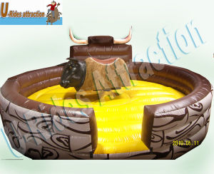 The best Inflatable Mechanical Bull Rodeo for Events Rental pictures & photos