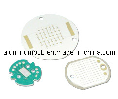 Metal Back PCB, COB LED PCB