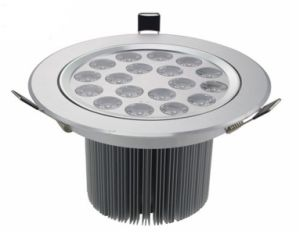 18W Classic LED Ceiling Spot Light pictures & photos
