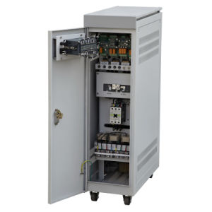 Automtic Voltage Regulator (20kVA, 30kVA, 50kVA, 80kVA, 100kVA) pictures & photos