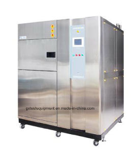 Three Zones Thermal Shock Testing Environmental Chamber pictures & photos