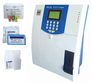 Electrolyte Analyzer CBS-300 pictures & photos