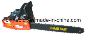 Gasoline Chainsaw 62cc 6200 3.2kw 670ml with CE