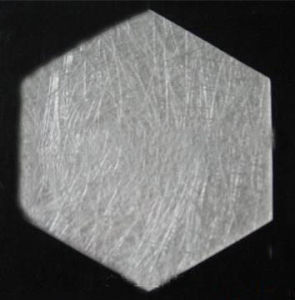 Filament Spunbond Non Woven Geotextile