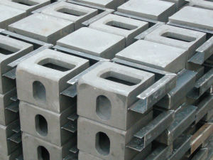 Container Coner Castings