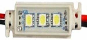3 LEDs SMD Modules