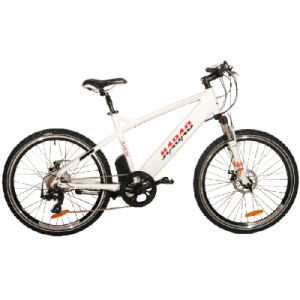 Exquisite & High Capability Electric Mountain Bike (JB-TDE15Z) pictures & photos