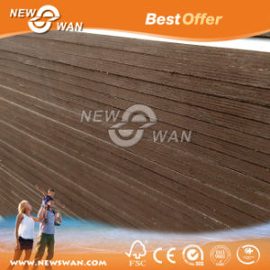 Construction Film Faced Plywood WBP / Marine Plywood (Poplar, Combi, Birch Core) pictures & photos