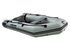 PVC Inflatable Boat 330