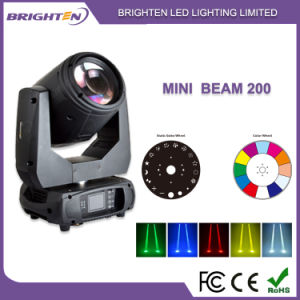 Mini Beam 5r Stage Moving Sharpy Lights pictures & photos
