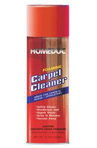 Carpet Cleaner (H2209)
