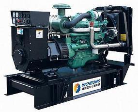 Yuchai Diesel generator set(31KVA/25KW)