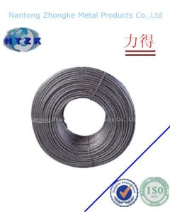 Bundling Wire Rope pictures & photos