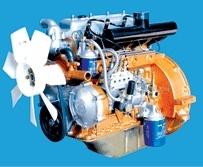 Tractor Diesel Engine (Y385T)