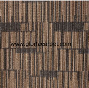 Hand Tufed / Wool / Acrylic Office Carpet pictures & photos