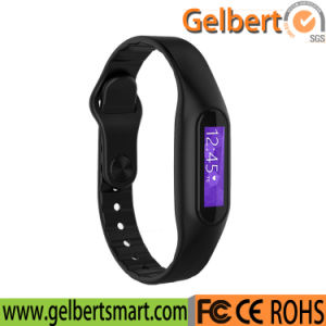 Gelbert Bluetooth Sport Smart Wrist Watch for Android&Ios pictures & photos