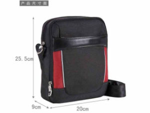 Polyester Waist Bag (SM8868B) pictures & photos