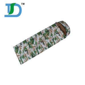 Military Police Army Camouflage Sleeping Bag pictures & photos