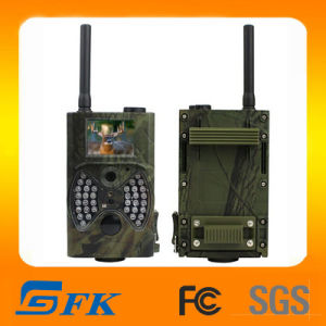 Infrared Thermal Scout Guard HD 1080P Hunting Camera (HT-00A1)