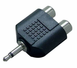 Connector-Audio Adaptor ZH4039