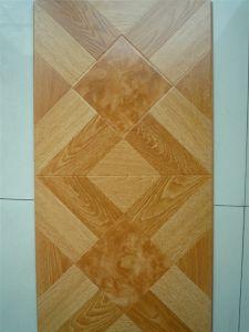 Parquet Style Laminate Flooring 1004 pictures & photos
