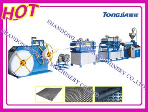Plastic Honeycomb Panel Machine pictures & photos